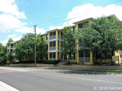 Gainesville FL Condo/Townhouse For Sale: $149,900