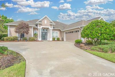 Gainesville Single Family Home For Sale: 14273 NW 29th Avenue