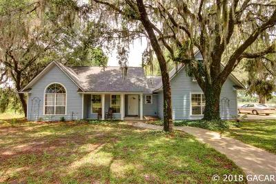 Hawthorne Single Family Home For Sale: 24402 SE 101ST Avenue
