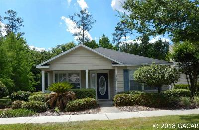 Gainesville FL Single Family Home For Sale: $179,900