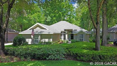 Gainesville FL Single Family Home For Sale: $270,707