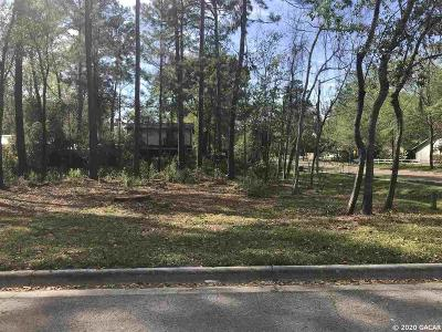 Gainesville Residential Lots & Land For Sale: 4422 NW 20TH Terrace