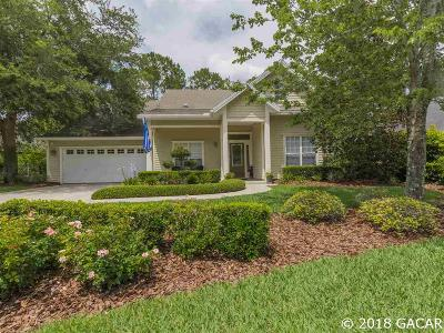 Gainesville Single Family Home For Sale: 9272 SW 29th Avenue