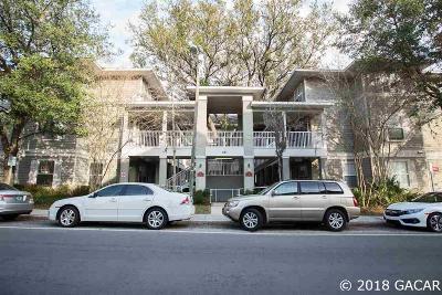 Gainesville FL Condo/Townhouse For Sale: $209,900