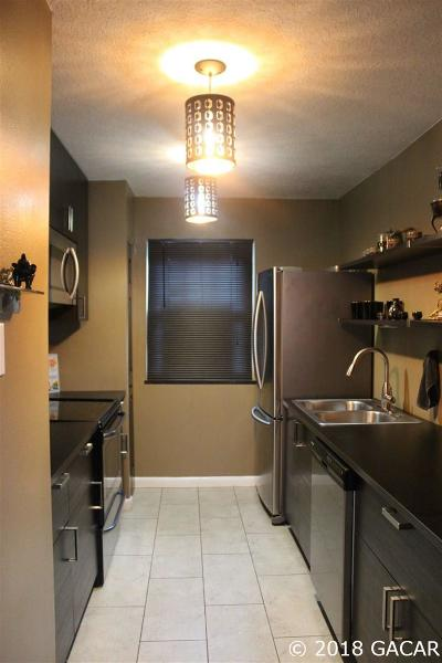 Gainesville FL Condo/Townhouse For Sale: $79,900
