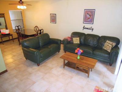 Gainesville FL Condo/Townhouse For Sale: $81,500