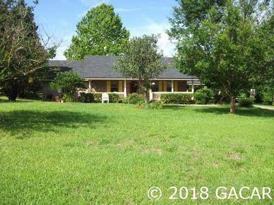 Melrose Single Family Home For Sale: 8164 Meadowlark Court
