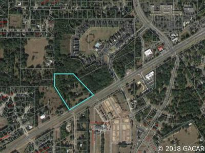 Gainesville Residential Lots & Land For Sale: 7816 SW Archer Road