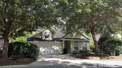 Gainesville FL Single Family Home For Sale: $419,900