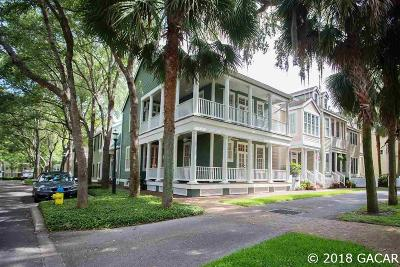 Gainesville FL Single Family Home For Sale: $399,000