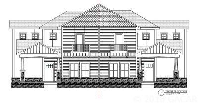 Gainesville FL Condo/Townhouse For Sale: $279,900