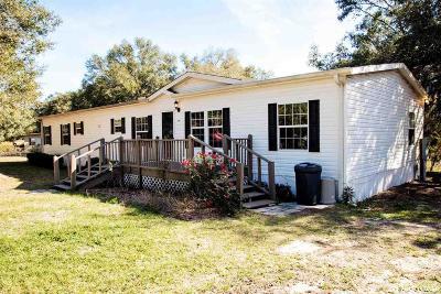 Melrose Single Family Home For Sale: 115 3rd Street