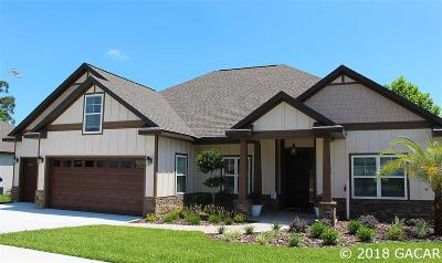 Gainesville FL Single Family Home For Sale: $361,250