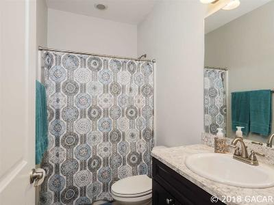 High Springs Single Family Home For Sale: 16660 NW 192nd Terrace