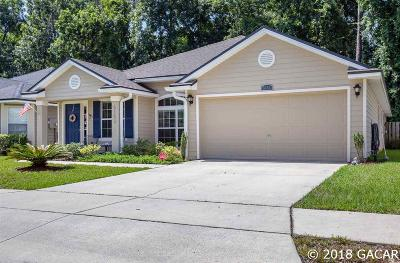Gainesville FL Single Family Home For Sale: $239,900