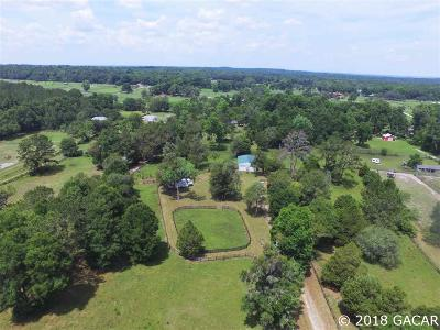 Ocala Residential Lots & Land For Sale: 600 SW 125th ave