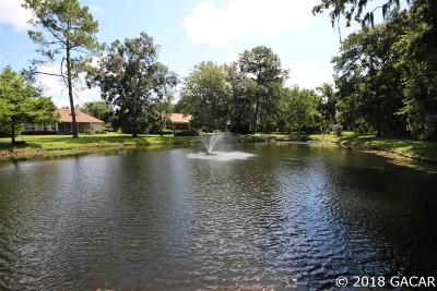 Alachua Residential Lots & Land For Sale: TBD NW 114th Lane