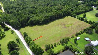 Residential Lots & Land For Sale: SW 51ST Trail