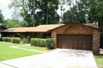 Gainesville Single Family Home For Sale: 2507 NW 65th Terrace