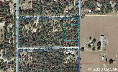 Residential Lots & Land Sold: TBD NE 107th Court