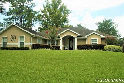 Ocala Single Family Home For Sale: 3232 SE 26 Court