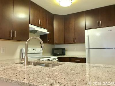 Gainesville Condo/Townhouse For Sale: 2635 SW 35TH, Unit 1907 Place