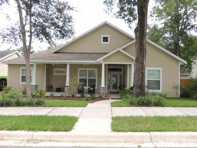 Alachua Single Family Home For Sale: 16787 NW 167th Place