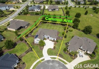 Gainesville Single Family Home For Sale: 13894 NW 30th Road