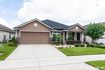 Gainesville FL Single Family Home For Sale: $268,000