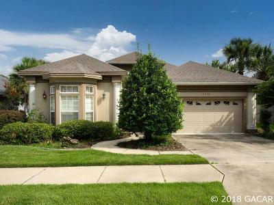 Newberry Single Family Home For Sale: 13528 NW 5TH Lane
