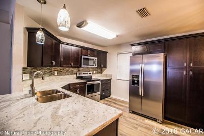 Alachua Single Family Home For Sale: 11534 NW 74 Terrace
