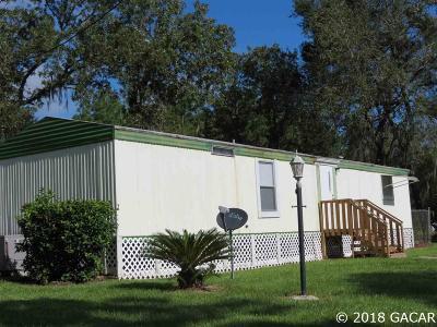 Single Family Home Sold: 10171 NE 61st Lane