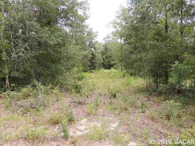 Residential Lots & Land For Sale: TBD NE 137 Court