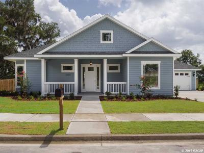 Alachua Single Family Home For Sale: 16729 NW 167TH Street