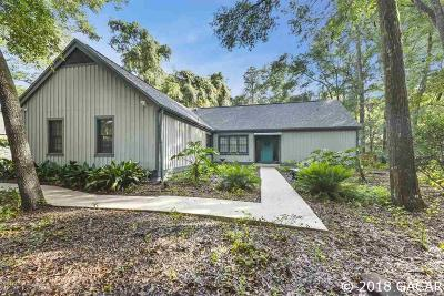Gainesville FL Single Family Home For Sale: $198,707