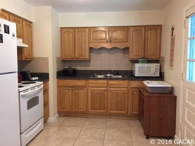 Chiefland Single Family Home For Sale: 11850 NW 83rd Court