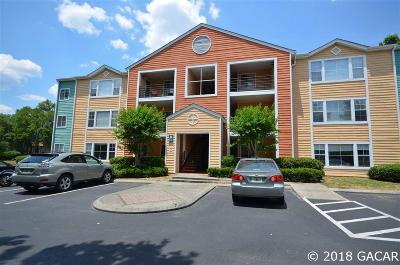 Gainesville Condo/Townhouse For Sale: 2601 SW Archer Road #H-330