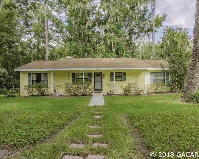 McIntosh Single Family Home For Sale: 20845 12th Street