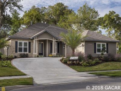 Gainesville Single Family Home For Sale: 6211 SW 46th Drive