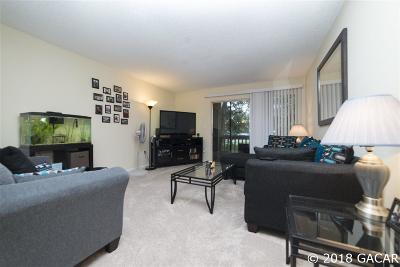 Gainesville FL Condo/Townhouse For Sale: $102,900