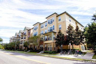 Gainesville FL Condo/Townhouse For Sale: $242,900
