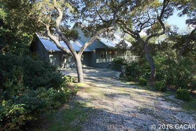 Melrose Single Family Home For Sale: 113 Gator Trail