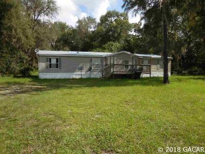 Bronson Single Family Home Pending: 565 School Street