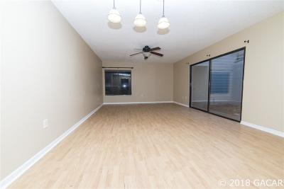 Gainesville FL Condo/Townhouse For Sale: $95,000