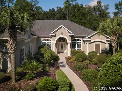 Gainesville Single Family Home For Sale: 1326 SW 90th Street