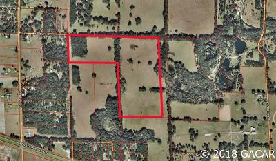 Residential Lots & Land For Sale: 17431 NE HWY 27 ALT