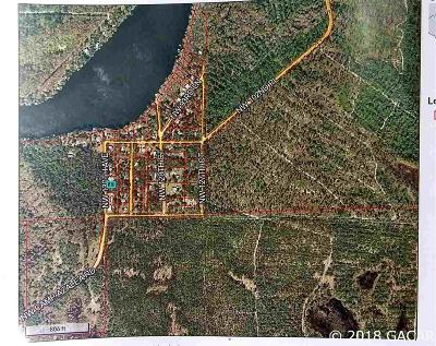 Residential Lots & Land For Sale: NW 130 Avenue