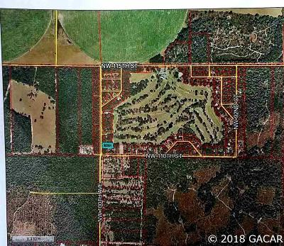 Residential Lots & Land For Sale: NW 100 Avenue