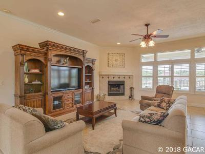 Single Family Home For Sale: 25528 NW 174th Place