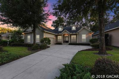 Gainesville FL Single Family Home For Sale: $339,900